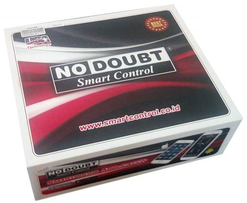 No Doubt Smart Control Type PRO